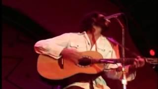 CAT STEVENS-- MY LADY D'ARBANVILLE--rare live-- 1975-folk-rock.