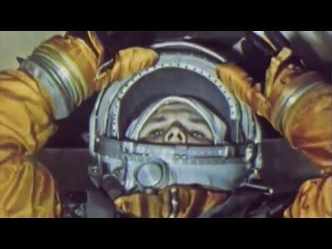 12 Απριλίου 1961: Η πρώτη πτήση του ανθρώπου στο διάστημα