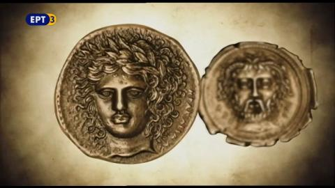 Η Μυθολογία των Ελλήνων - Ο Απόλλωνας