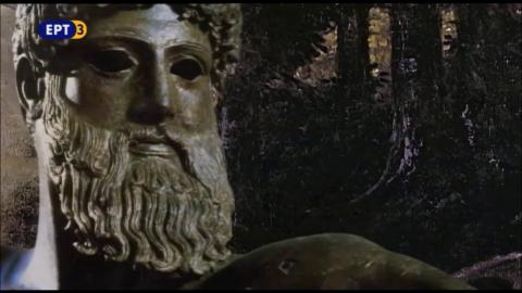 Η Μυθολογία των Ελλήνων - Ο Βελλεροφόντης